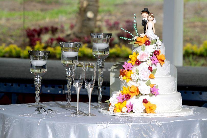 La torta a tu gusto