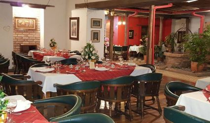 Restaurante Casa Buch