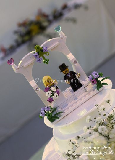 Matrimonios con nuevas ideas