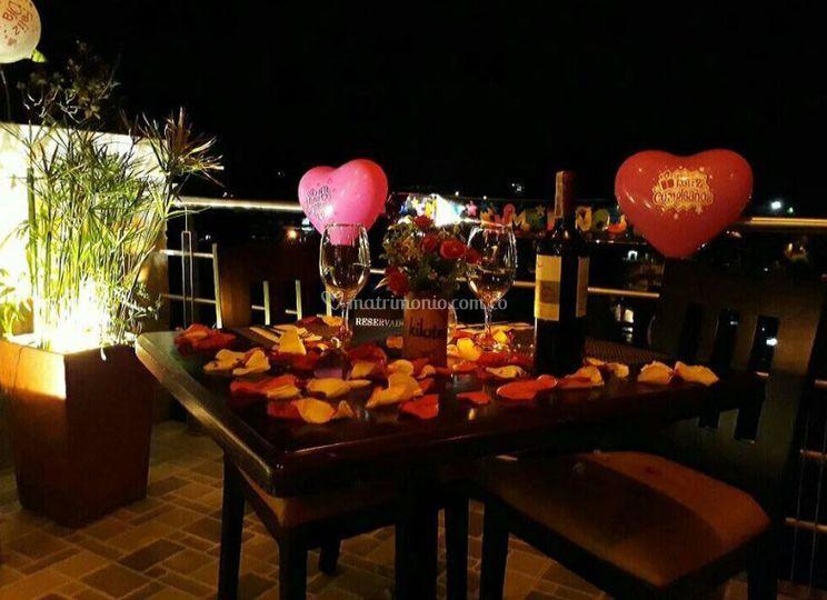 Kilote Restaurante