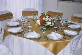 Afrodita Flores y Banquetes