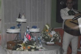 Banquetes Eventos y Logística DJ