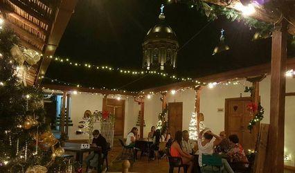 Restaurante Tierra Socorrana