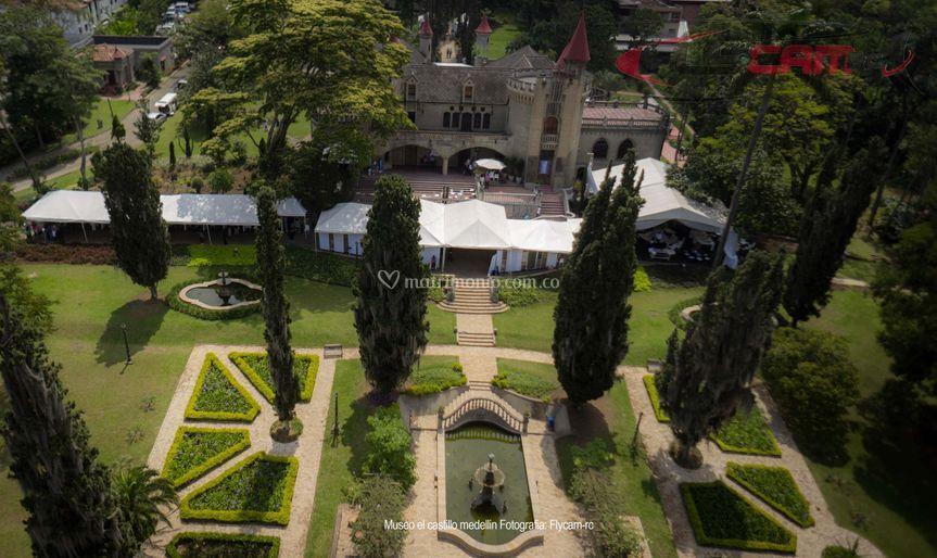 Casa museo el castillo