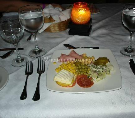 Diversidad gastronómica