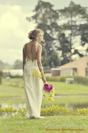 Matrimonio en Llanogrande
