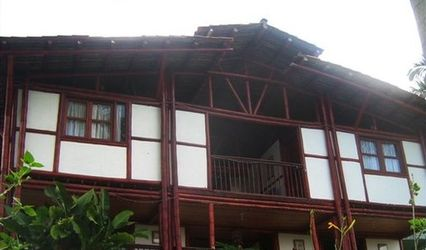 Ecohotel la Catalina