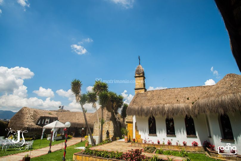 Hacienda Yerbabuena