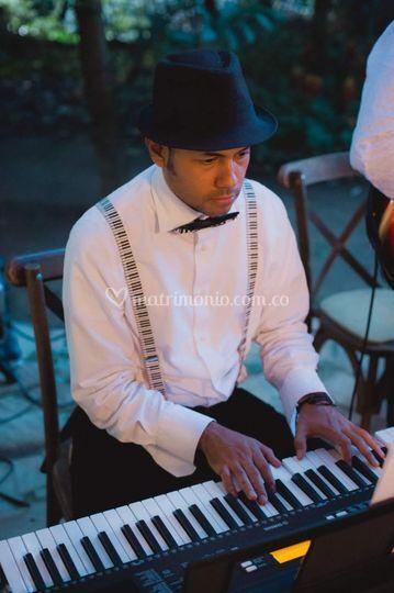 Maestro César Narváez