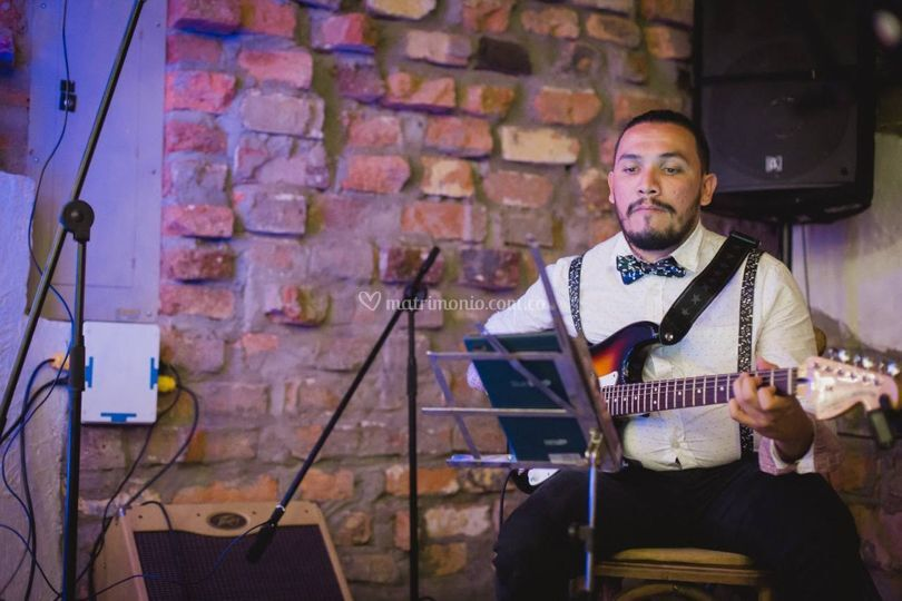 Maestro Yosheph Quintero