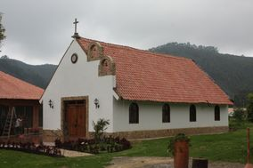 Hacienda La Casona de Absalón