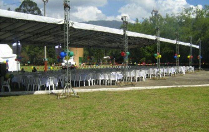 GyC Recreación & Eventos