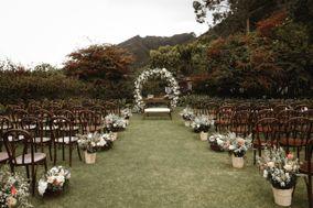 Patricia Alban - Wedding Planner
