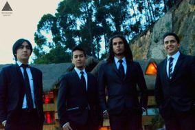 Incólume Quartet