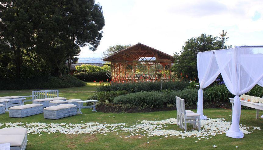 Hacienda El Salitre 4