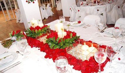 Banquetes Familia Real 1