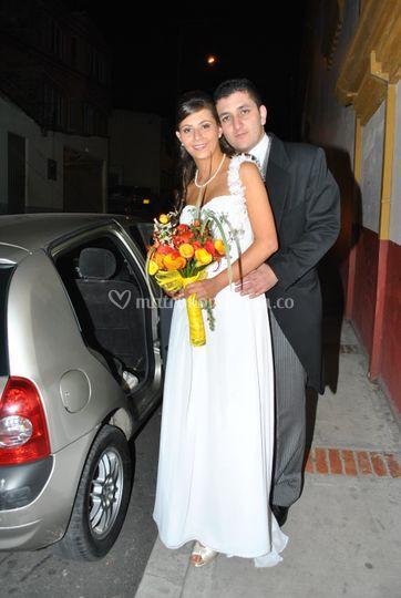 Fotografia bodas