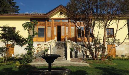 Hacienda Palermo Eventos
