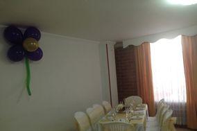 Casa de Banquetes Lagos