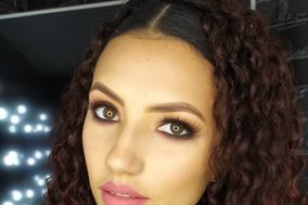 Caterine Serna Makeup