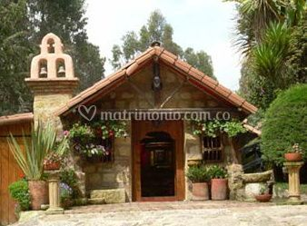 Hacienda Las Marias