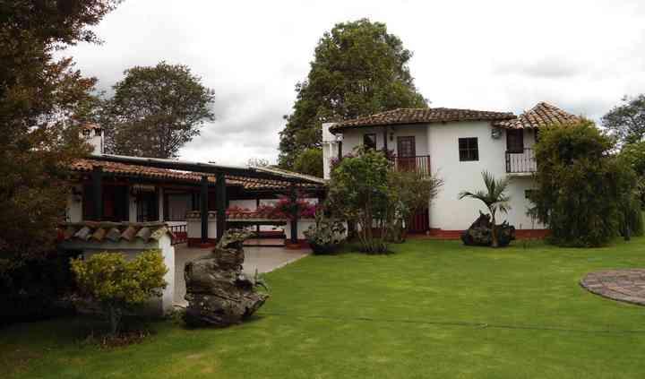 Hacienda Los Majitos