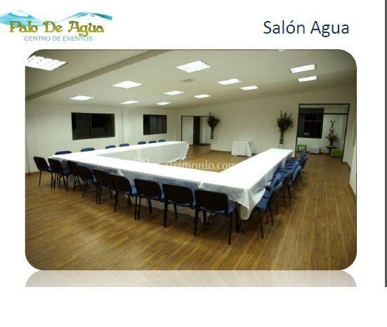 Salón Agua