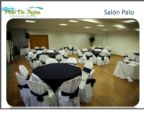 Salón Palo