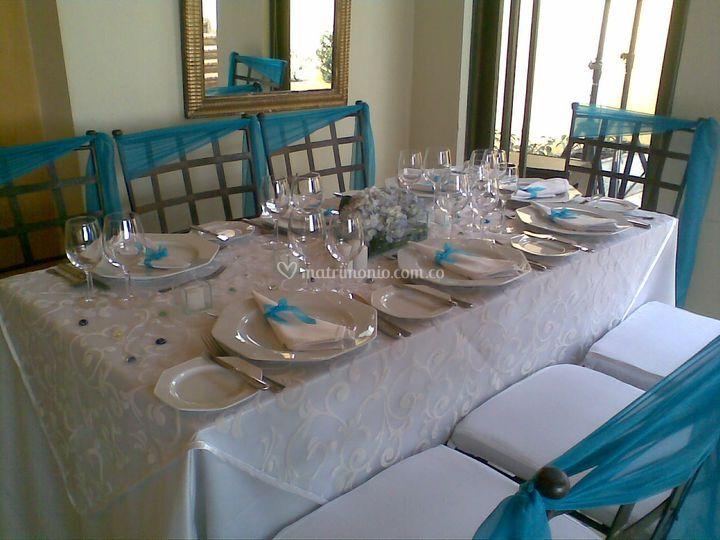 Delicados detalles para boda