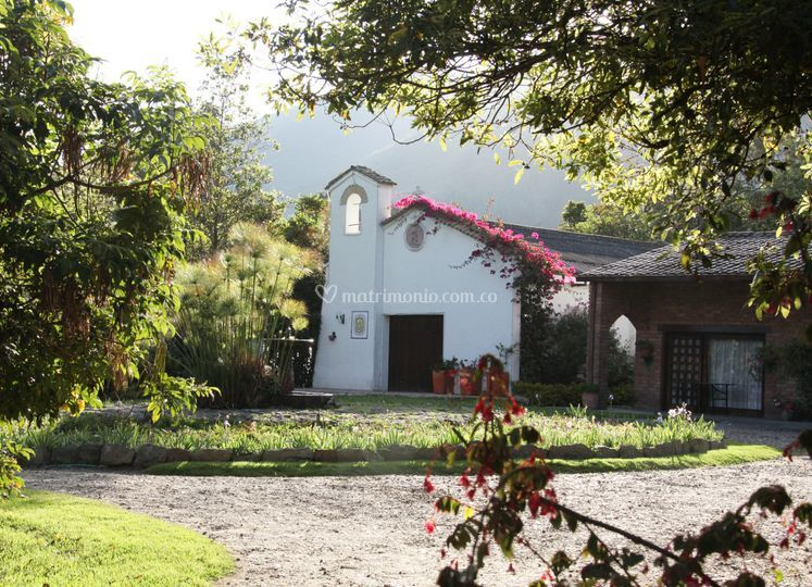 Hacienda Paunchicá