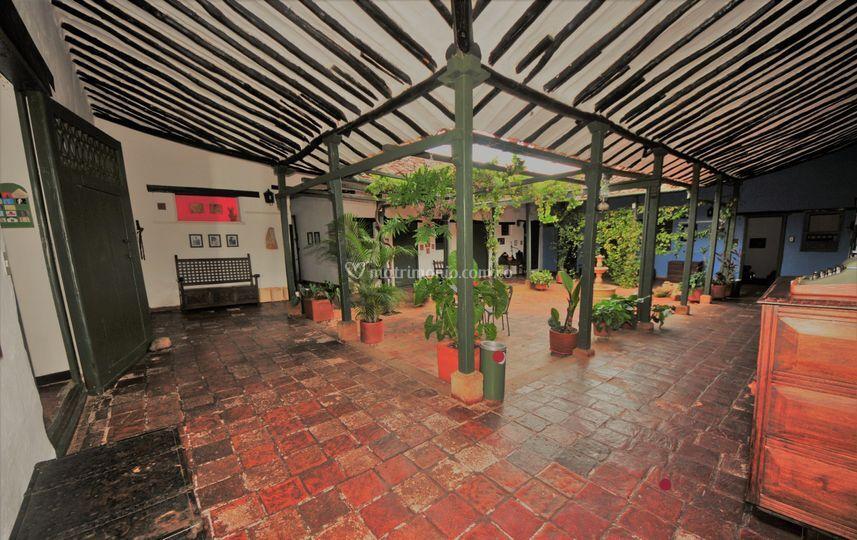 Hotel Misión Santa Barbara