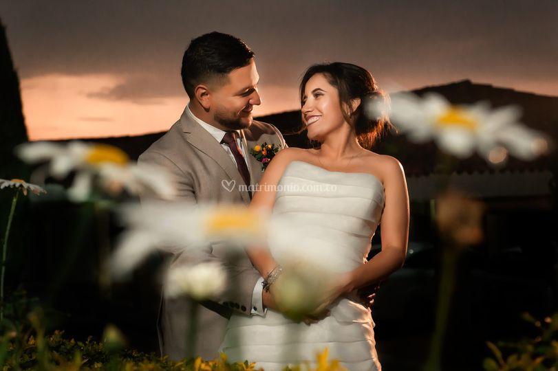 Fernando y Laura