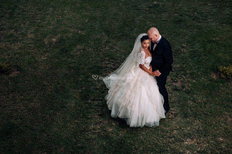 Tyler & Natalia