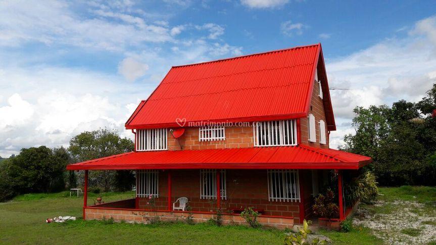 Cielo Casa Finca