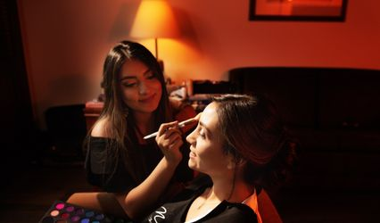 Maleja Makeup Artist