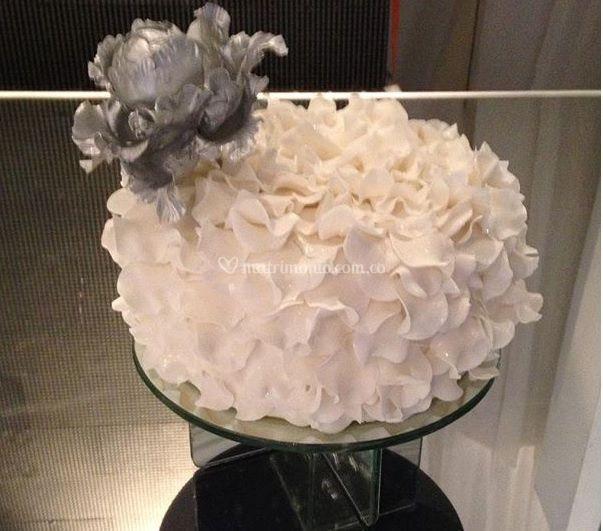 Cake Boda