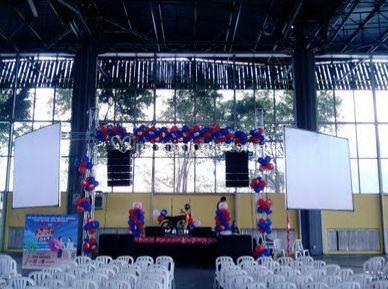 Sala de evento