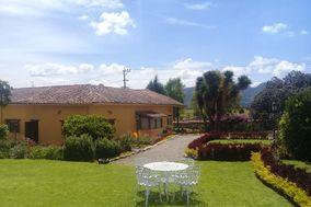 Hacienda La Franchesca