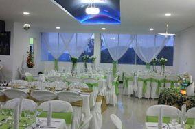 Salón de Eventos Xcaret
