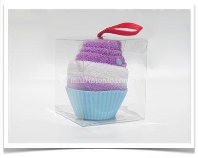 Medias cupcake