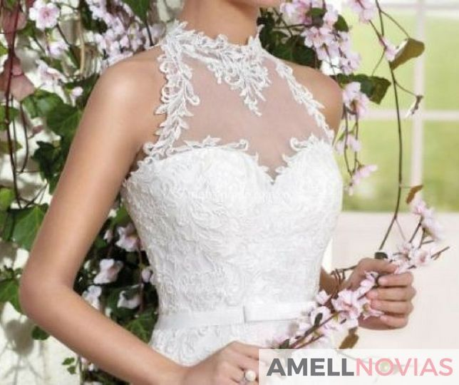 Amell Novias
