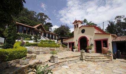 Hacienda San Juan