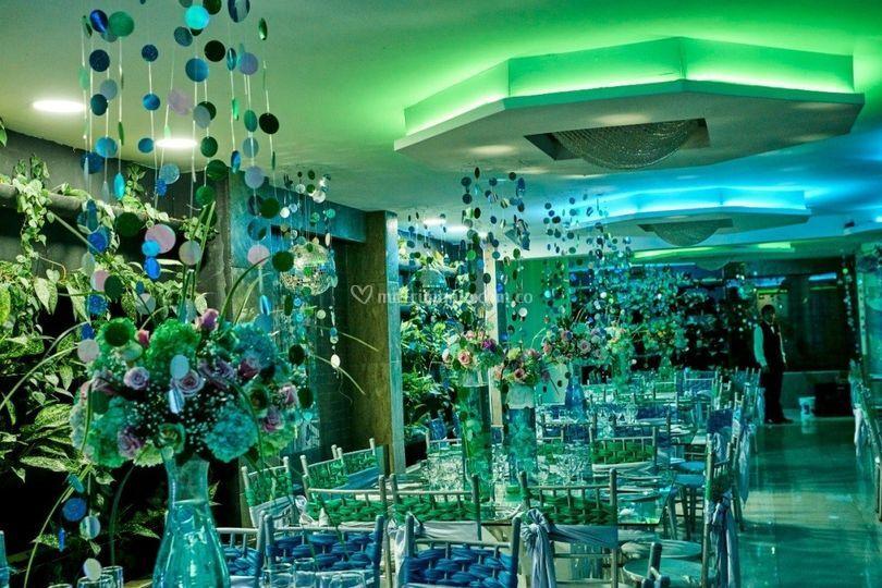 Salones Celebraciones Plaza
