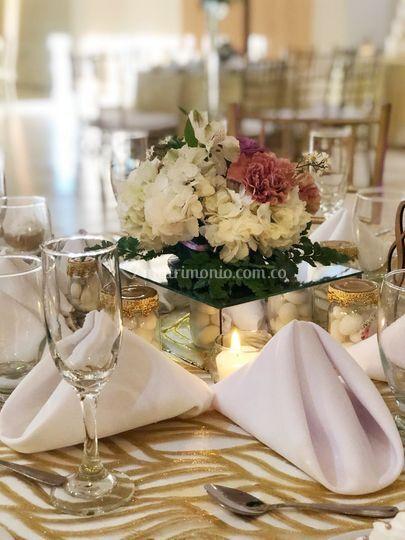 Matrimonio - Gran Versalle