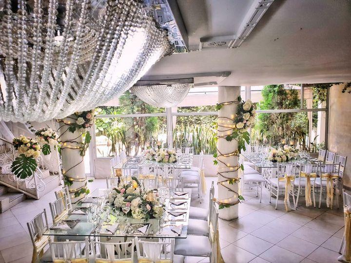 Banquetes celebraciones plaza