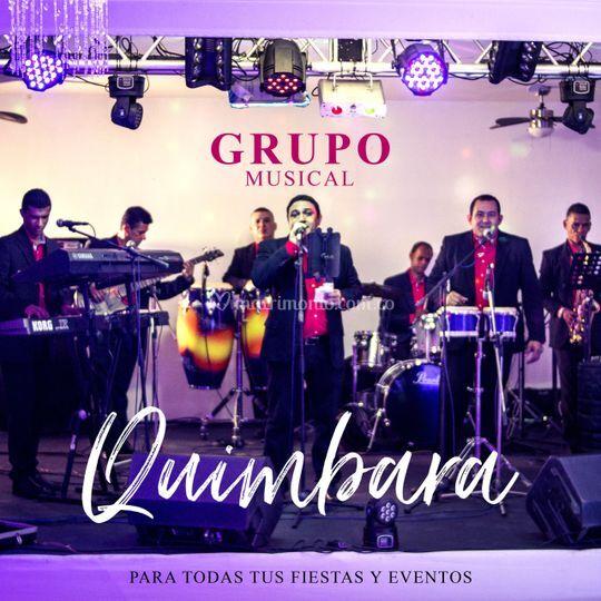 Grupo quimbara