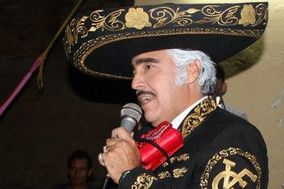 Vicente Fernández Colombiano