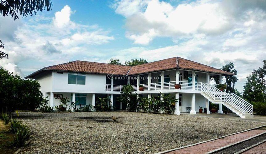 Hacienda Paraíso