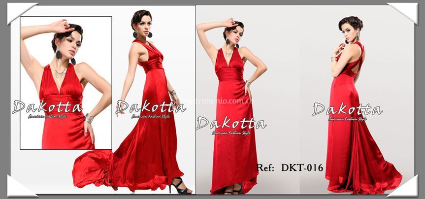 Dakotta Fashion