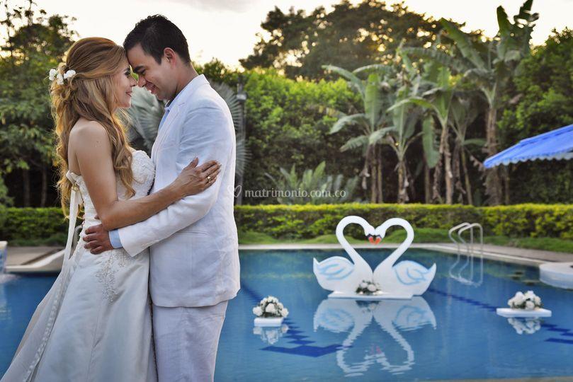 Victor & Adriana de Iván Rojas Photographer